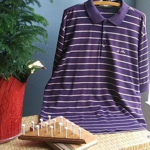 Fairway & Greene Men's 2XL Polo Shirt